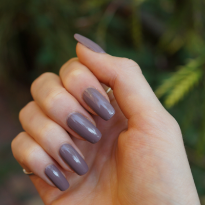 Nail Polish - Stormy Weather