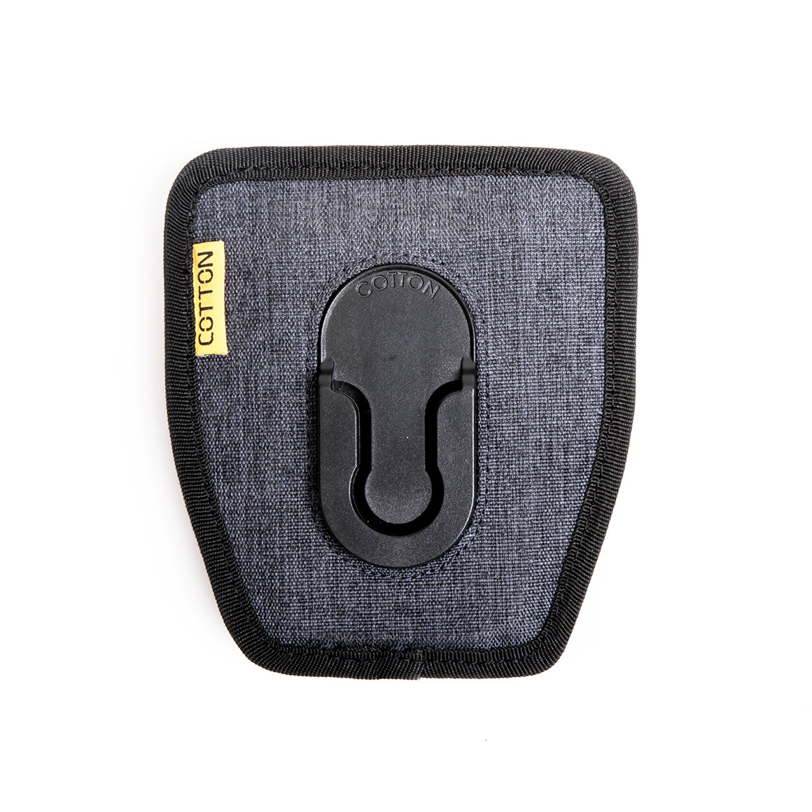 Cotton Carrier Charcoal Grey G3 Wanderer Camera Side Holster