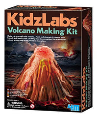 4M Volcano Making Kit - Toybox Toy Jungle