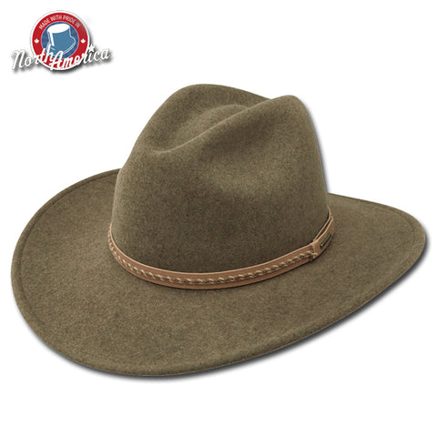 Stetson Pinedale Outback