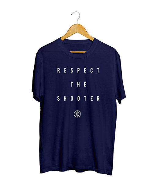 Respect The Shooter T-Shirt