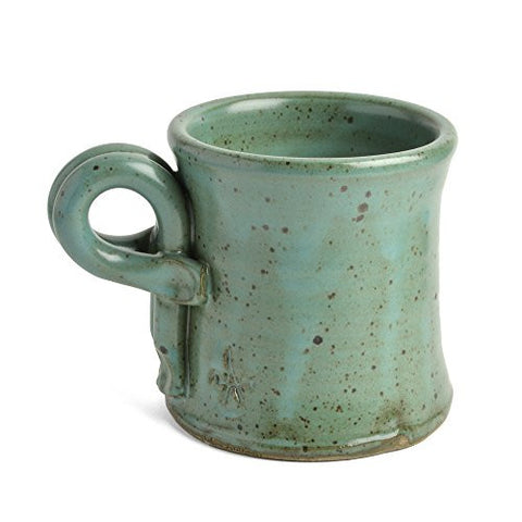 Anthony Stoneware 12-ounce Mug - The Barrington Garage