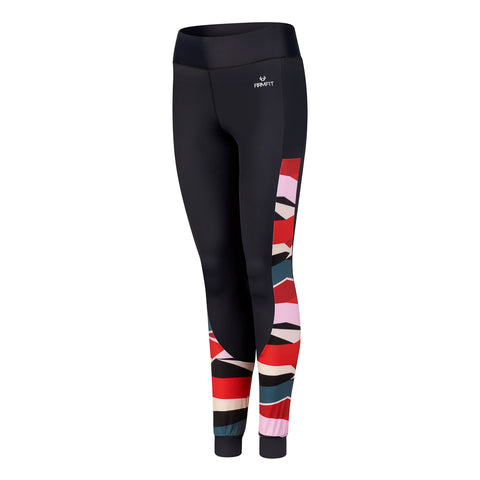BIA Leggings Geo print