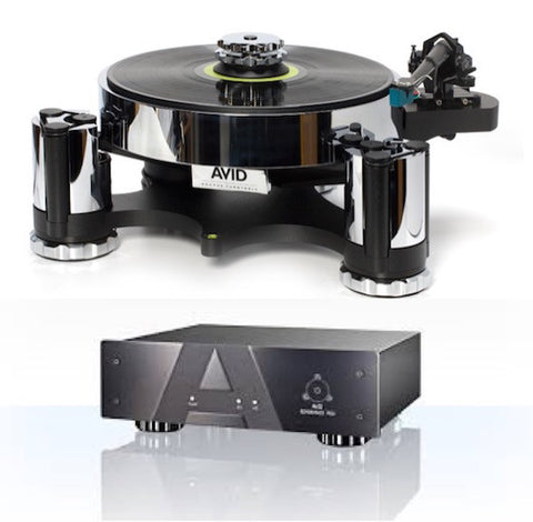AVID Acutus Reference SP - Simply-Hifi Online
