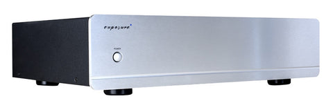 Exposure 3010 S2 Stereo Power - Simply-Hifi Online