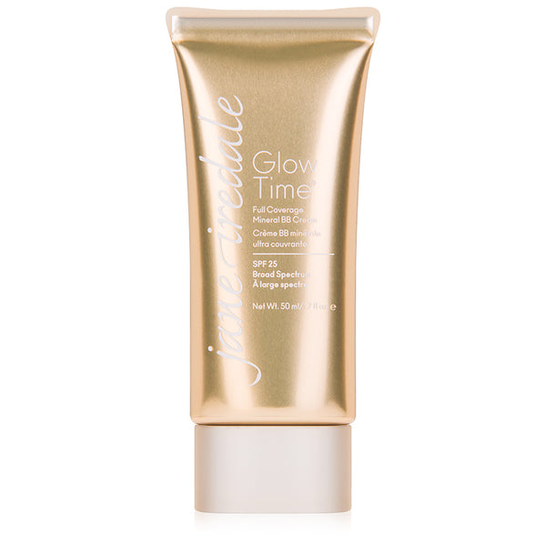 Jane Iredale Full Coverage Mineral BB Cream - 1.7 oz - $48.00
