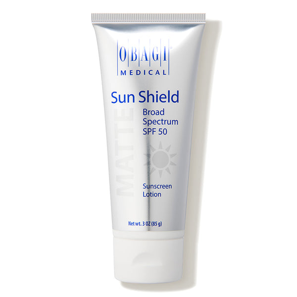 Obagi Nu-Derm Sun Shield Matte Broad Spectrum SPF 50 - 3 oz