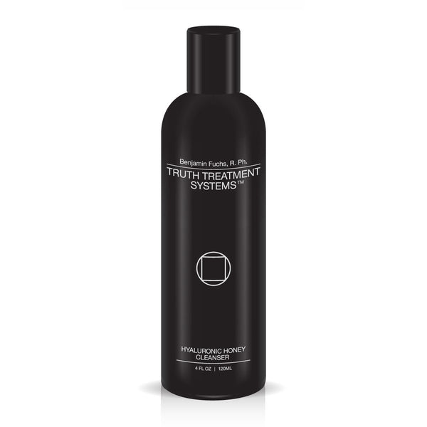 Truth Treatment Systems Hyaluronic Honey Cleanser (4 oz) $45