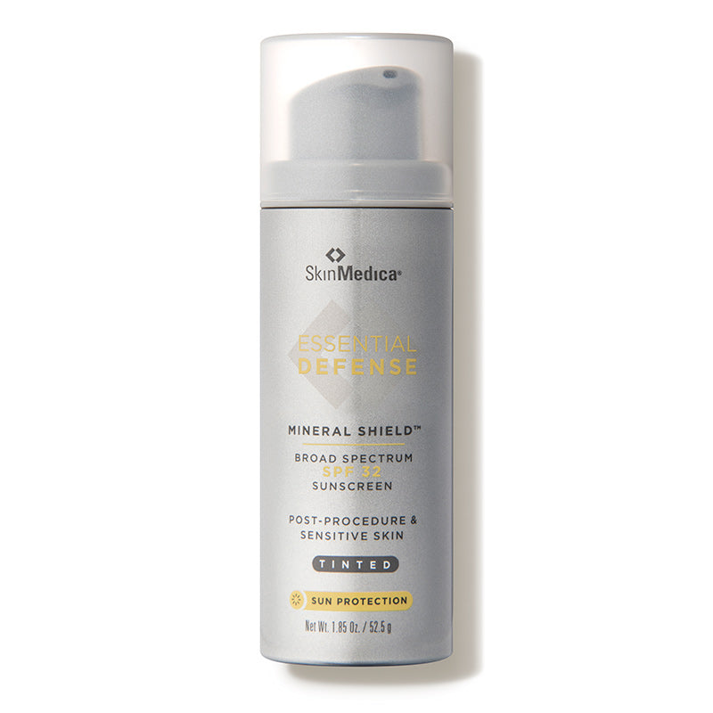 SkinMedica Essential Defense Mineral Shield SPF 32 TINTED - 1.85 oz - $38.00