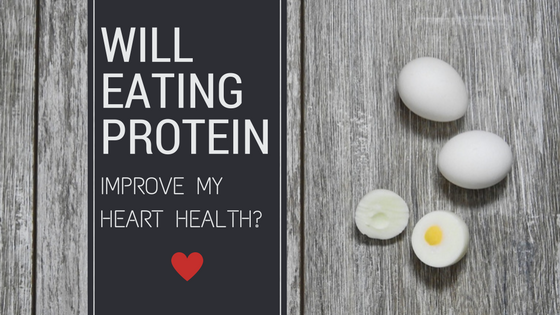 Will Eating More Protein Improve My Heart Health?