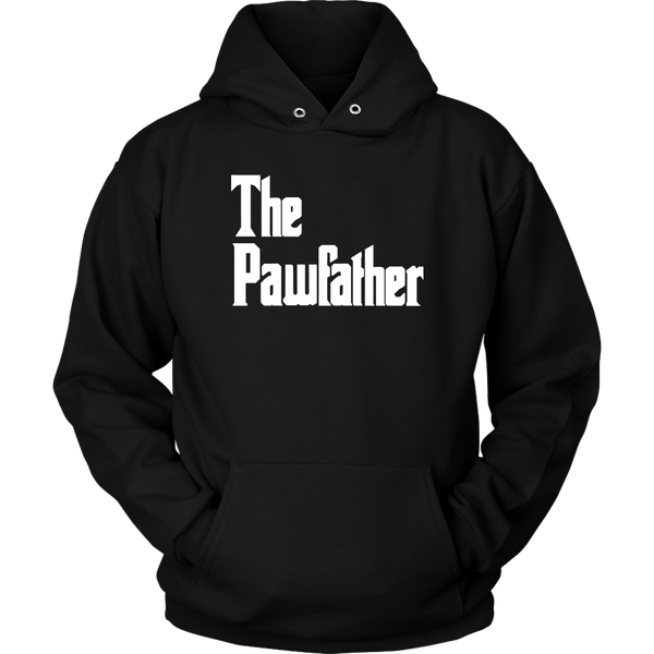 T-shirt - The Pawfather Hoodie