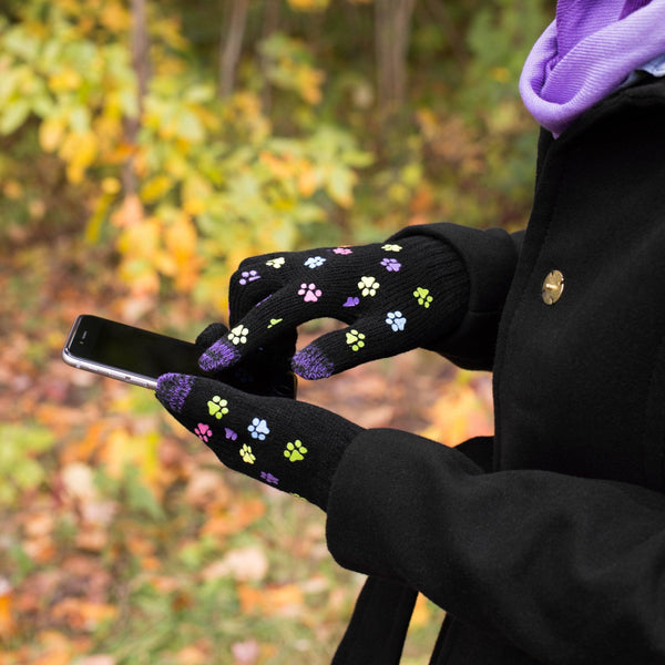 Paws Galore™ Touch Screen Gloves
