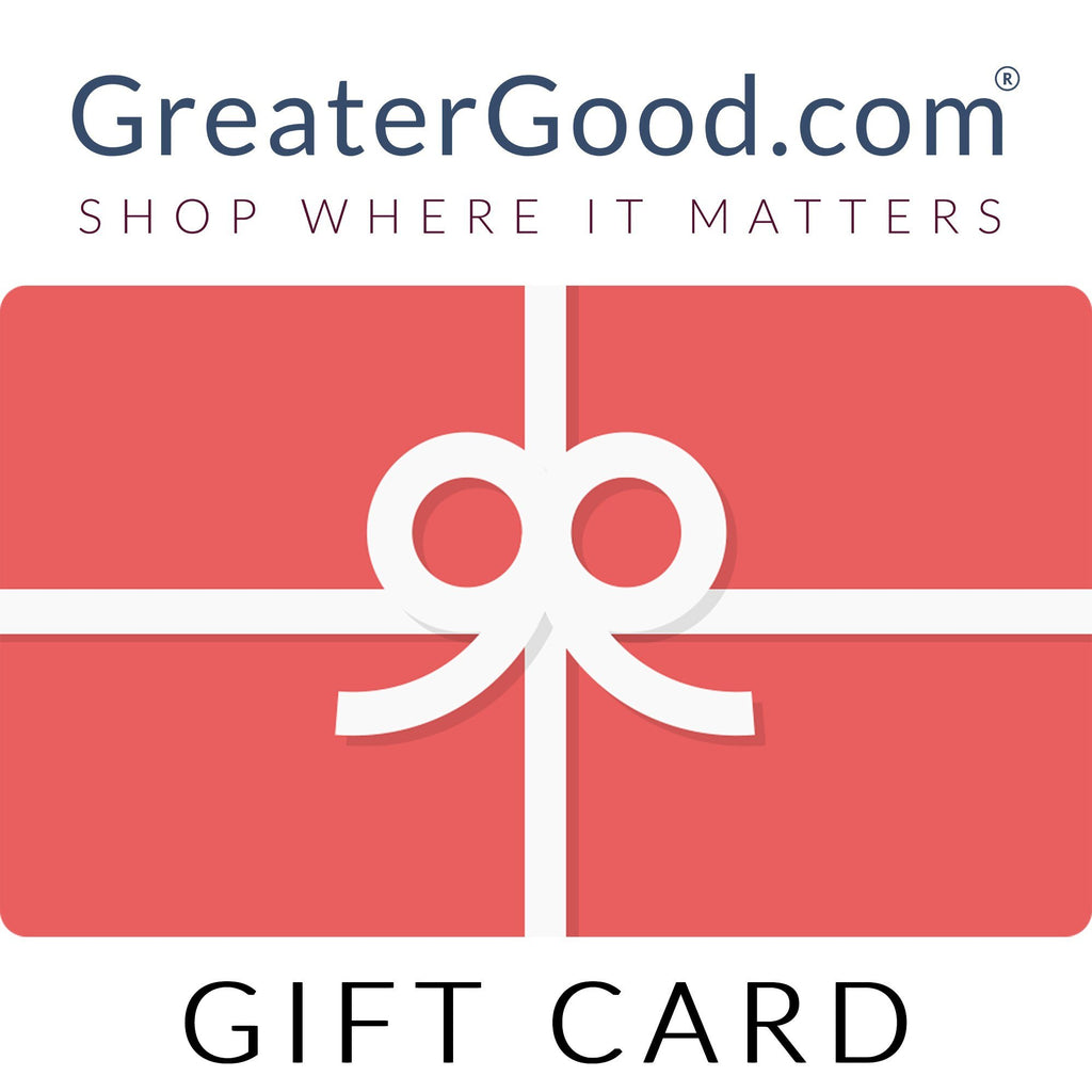 Gift Card - Gift Card To All GreaterGood™ Stores
