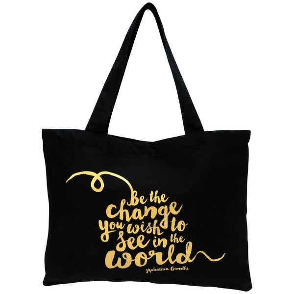 Be The Change Bounty Bag