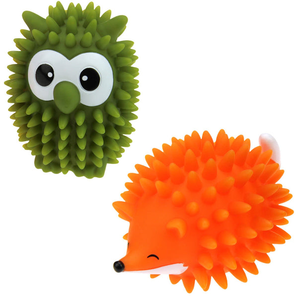 Fox & Owl Dryer Balls - Set Of 2