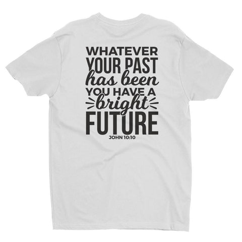 Bright Future Men's Short Sleeve Tee