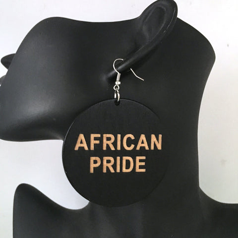 jewelry, african pride , african american, black girl power, black lives matter, orange is the new black, accessories, jewelry, earrings, afrocentric earrings