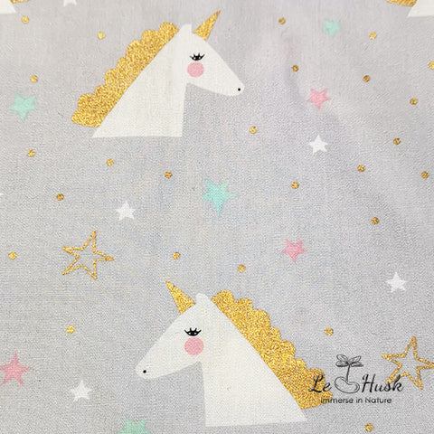 Unicorn Limited Baby Pillow