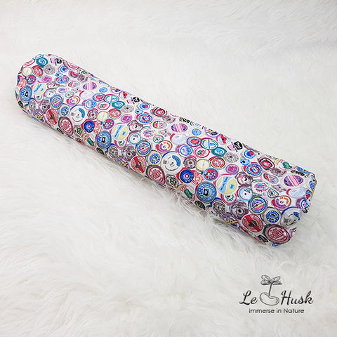 Sewing Strings Roll Baby Bolster