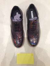 Ladies 8.5 Gents 7 US | 6 UK | 39 EU Holographic/Iridescent (sample sale) I