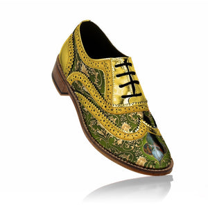 Custom 3-formal-casual-brogues-designer-discount-mens-womens-Luke Grant-Muller