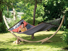 Amazonas American Dream Hammock with Stand Set (in 3 colours)