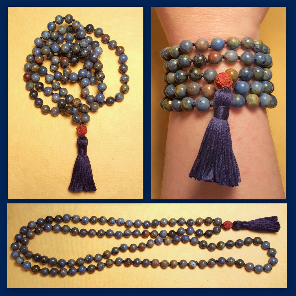 Ease and Grace Mala