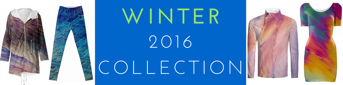 Crystal Art Outfitters Launches Winter 2016 Collection