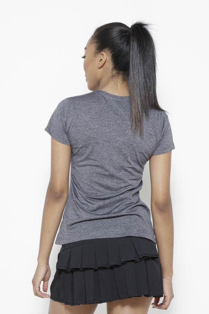 Clothing - Invent Me Performance Tee Top - Fair Shade - 2