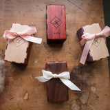 Wedding Ring Box - Andalog