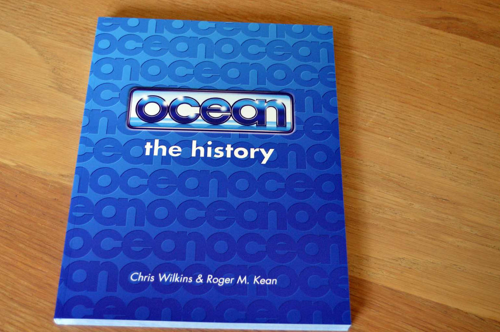 PDF - The history of Ocean Software - Fusion Retro Books