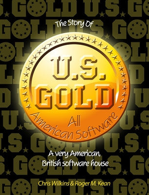 PDF - The Story of US Gold - Fusion Retro Books
