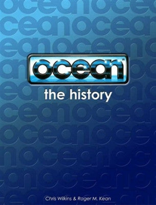 The history of Ocean Software - PREORDER - Fusion Retro Books