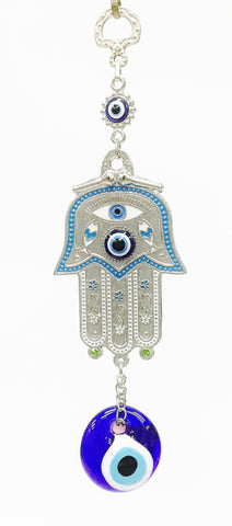 Hamsa wall decor