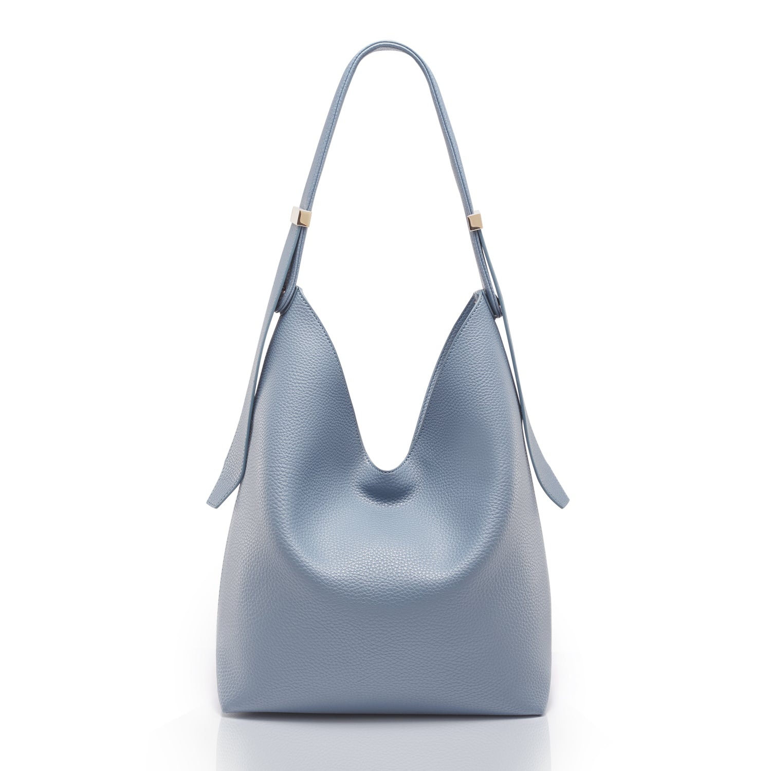 RIBAG HOBO - POWDER BLUE