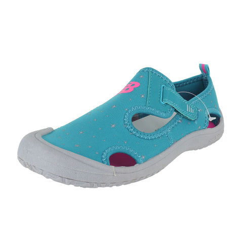 KIDS KIDS CRUISER SANDAL GREY GREEN