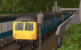 Trainz Route: Bea-Dawe Model Railway