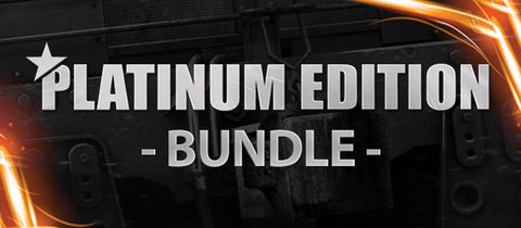 Platinum Edition Bundle (add-on for existing TANE owners)