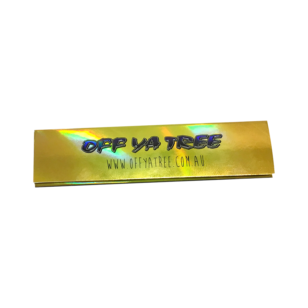 PAPERS - OFF YA TREE / BONG SHOP ULTRA LIGHT K/SIZE HIGH PREMIUM