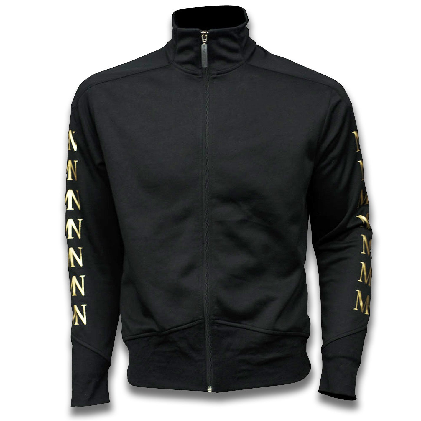Mutated Nation Track Jacket