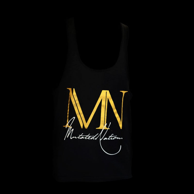 Men's Golden Wing T-Back
