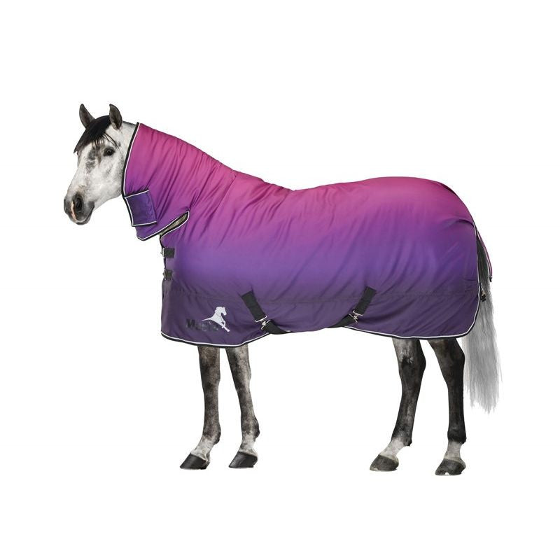 Masta Avante 340 Fixed Neck Turnout - Connemara Horse & Country
