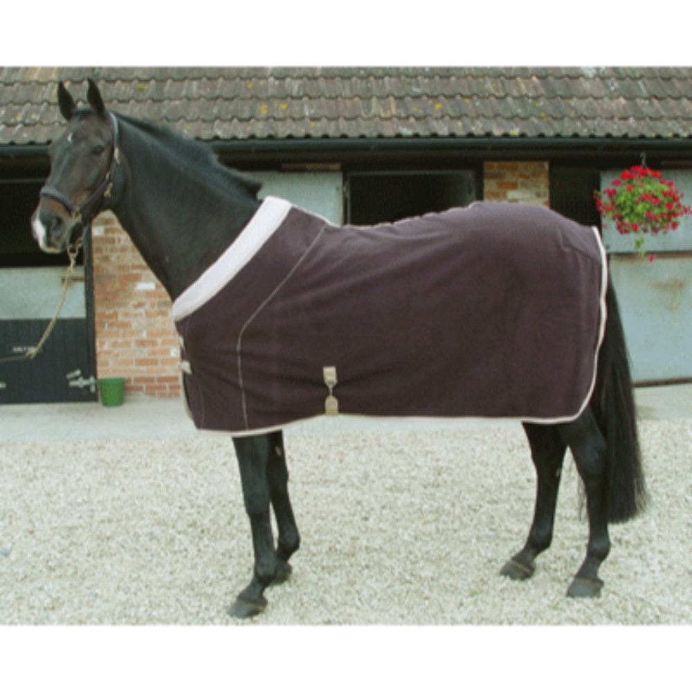 Mark Todd Fleece Rug