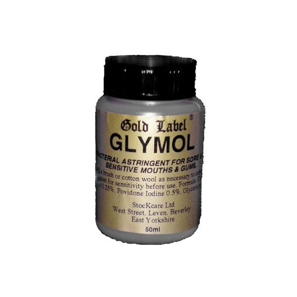 Gold Label Glymol