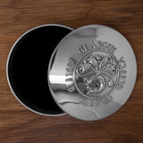 Trinket Box - Pewter