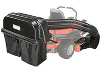 Gravely 2-Bucket Bagger & Grass Pump Assist for ZT X and ZT XL Models