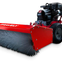 Gravely Lawn Equipment