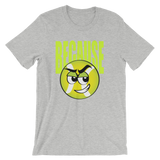 Tennis Because Unisex T-Shirt