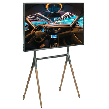 STAND-TV70A <br><br>Easel Studio TV Stand