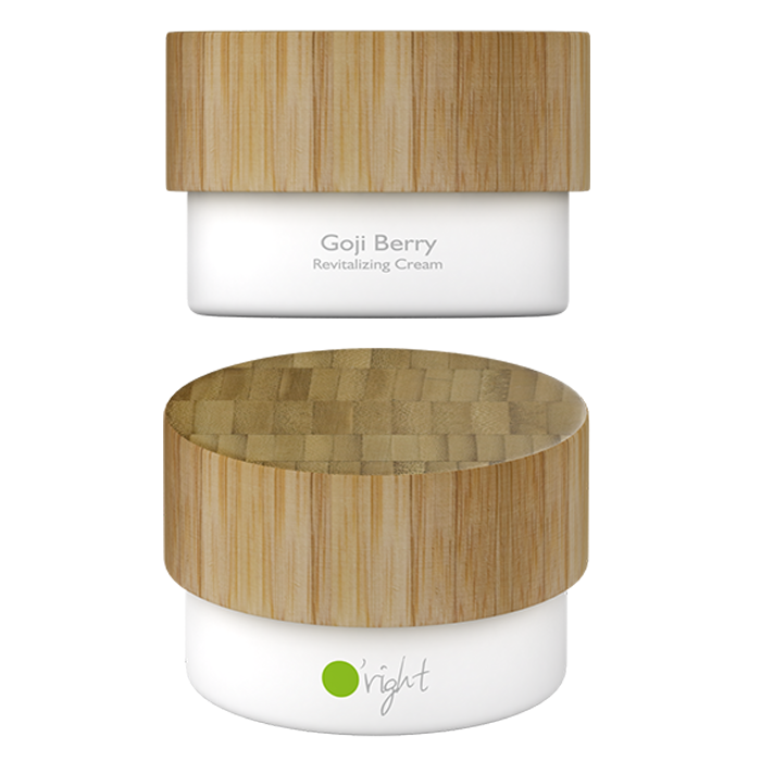 Goji Berry Revitalizing Cream